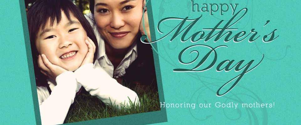 Honored Mothers
